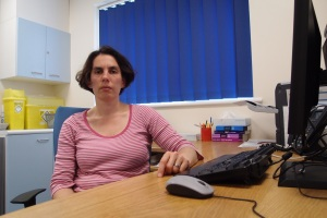 Hackney GP Dr Sarah Williams has launched an online campaign to protect GP funding