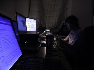 bedroom programmer