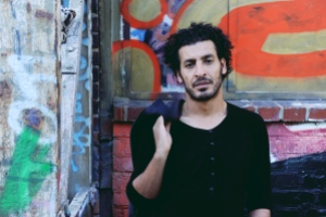 Freedom Theatre's artistic director Nabil Raee